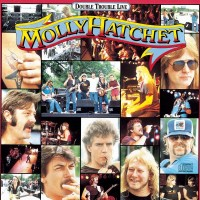 Purchase Molly Hatchet - Double Trouble Live