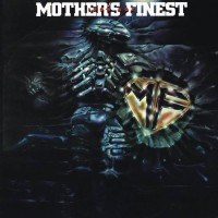 Purchase Mothers Finest - Iron Age