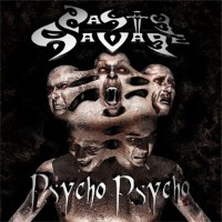 Purchase Nasty Savage - Psycho Psycho