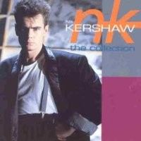 Purchase Nik Kershaw - The collection
