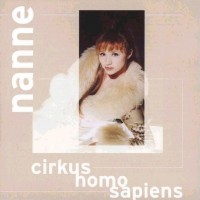 Purchase Nanne Grönvall - Cirkus Homo Sapiens