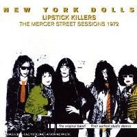 Purchase New York Dolls - LipStick Killers
