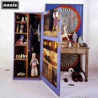Purchase Oasis - Stop The Clocks CD1