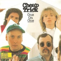 Purchase Cheap Trick - On e On One