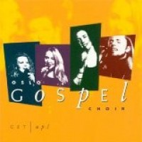 Purchase Oslo Gospel Choir - Get Up !