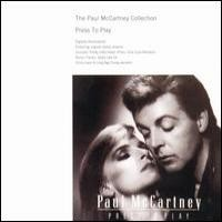 Purchase Paul McCartney - Press to Play