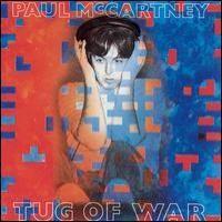 Purchase Paul McCartney - Tug Of War