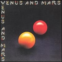 Purchase Wings - Venus And Mars