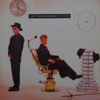 Purchase Pet Shop Boys - Left To My Own Devices (MCD)