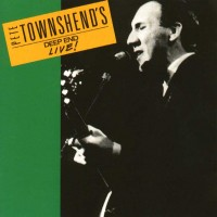 Purchase Pete Townshend - Deep End Live