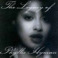Purchase Phyllis Hyman - The Legacy Of Phyllis Hyman CD 2