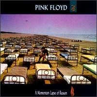 Buy Pink Floyd A Momentary Lapse of Reason Mp3 Download