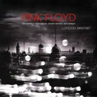 Purchase Pink Floyd - London 1966 - 1967 (EP)