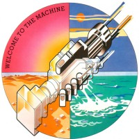 Purchase Pink Floyd - Welcome to The Machine (CDS)