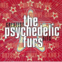 Purchase The Psychedelic Furs - Greatest Hits