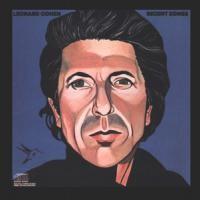 Purchase Leonard Cohen - Recent Songs