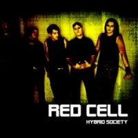 Purchase Red Cell - Hybrid Society