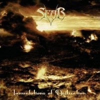 Purchase Sear - Lamentations Of Destruction