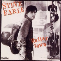 Purchase Steve Earle - Guitar Town