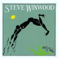 Purchase Steve Winwood - Arc of a Diver