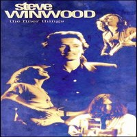 Purchase Steve Winwood - The Finer Things CD4