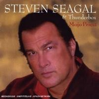 Purchase Steven Seagal - Mojo Priest