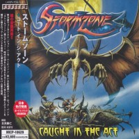 Purchase Stormzone - Caught In The Act