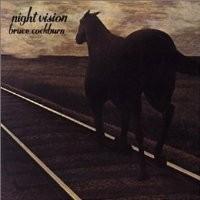 Purchase Bruce Cockburn - Night Vision