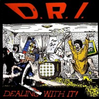 Purchase D.R.I. - Dealing with It