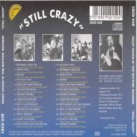 Purchase Crazy Cavan - Crazy Cavan 'N' The Rhythm Rockers - Still Crazy