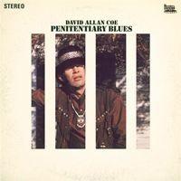Purchase David Allan Coe - Penitentiary Blues