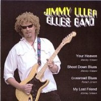Purchase Jimmy Uller Blues Band - EP2006