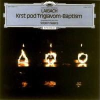 Purchase Laibach - Krst Pod Triglavom - Baptism
