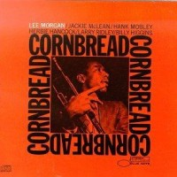 Purchase Lee Morgan - Cornbread