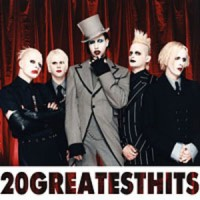 Purchase Marilyn Manson - 20 Greatest Hits