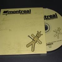 Purchase Montreal - Die schönste Sprache der Welt