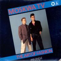 "Purchase Moskwa TV - The Art Of Fashion (12"")"