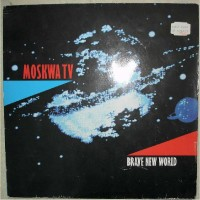"Purchase Moskwa TV - Brave New World (12"")"
