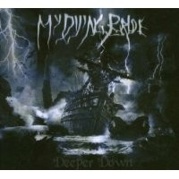 Purchase My Dying Bride - Deeper Down