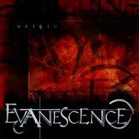 Purchase Evanescence - Origin