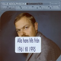 Purchase Olle Adolphson - Diamanter