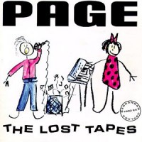 Purchase Page - The Lost Tapes