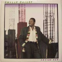 Purchase Philip Bailey - Inside Out - 1986