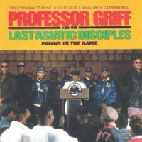 Purchase Professor Griff - Pawns in the Game