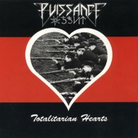 Purchase Puissance - Puissance - Totalitarian Hearts (7'')[Cmi.53]