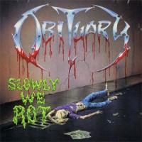 Purchase Obituary - Slowly We Rot