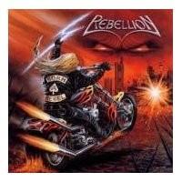 Purchase Rebellion - Born A Rebel