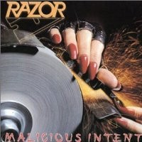 Purchase Razor - Malicious Intent
