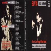 Purchase Elvis Presley - Rock In Black CD 1