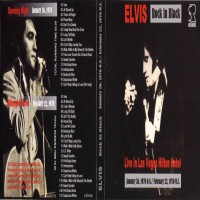 Purchase Elvis Presley - Rock In Black CD 2